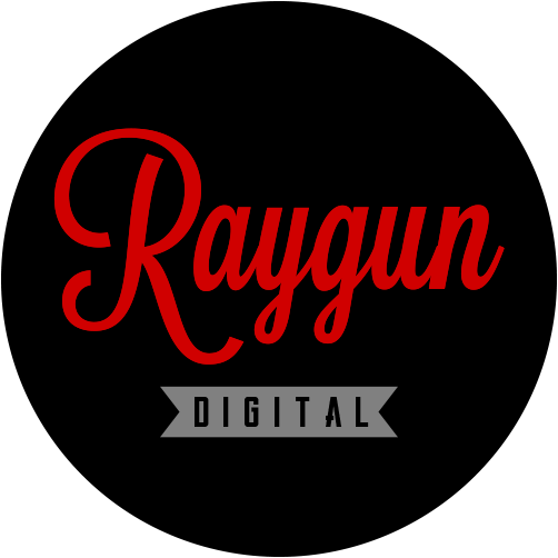 Raygun Digital Logo